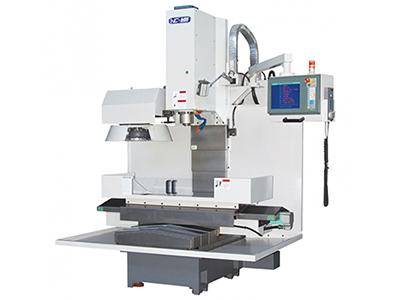 CNC Milling Machine(Linear guide way)