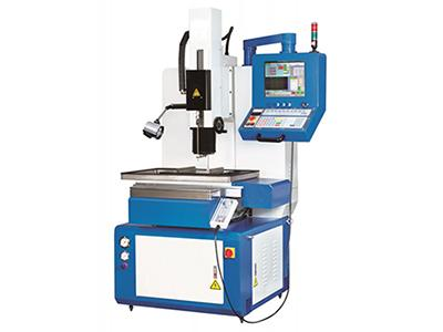 Hole Drilling EDM Machine