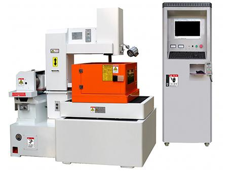Medium Speed Wire EDM Machine