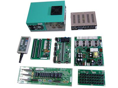 EDM Machine Control System Kits